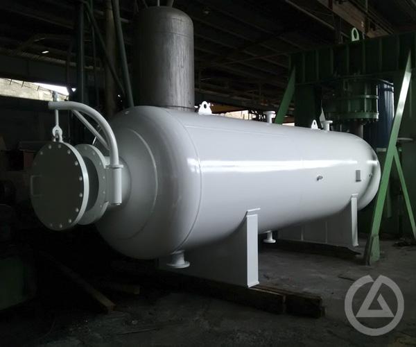 Asme Tank / Tanque ASME