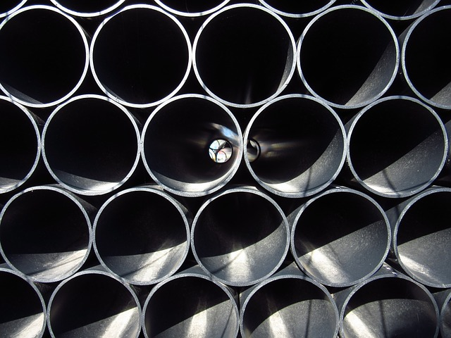Carbon Steel Pipe Houston